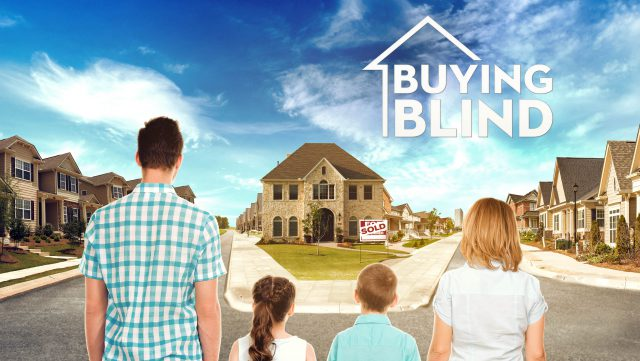 Buying Blind Kinetic Content Red Arrow Studios International Snowman Productions