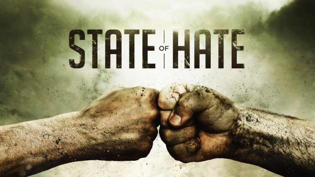STATE OF HATE