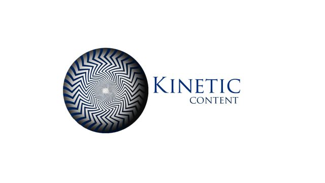 Kinetic Content