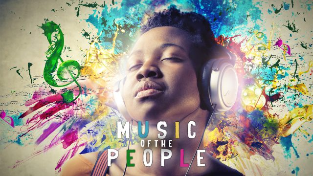 MUSIC OF THE PEOPLE