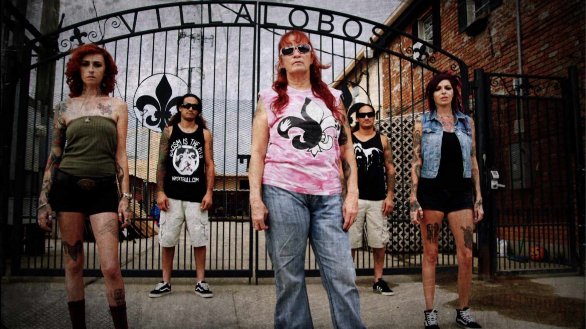 44 Blue Productions - Pitbulls & Parolees