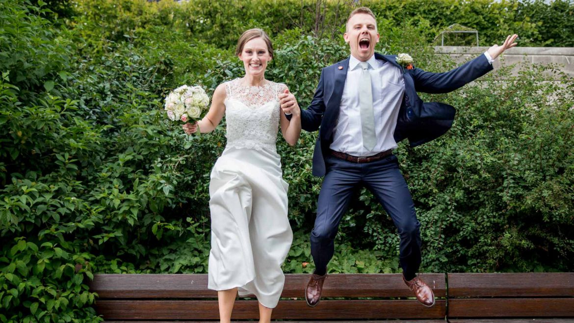 Snowman Productions - Married at First Sight