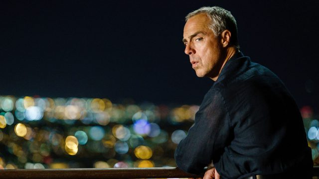 Fabrik Entertainment - Titus Welliver as Bosch