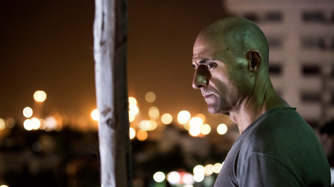 Endor Productions - Mark Strong in Deep State