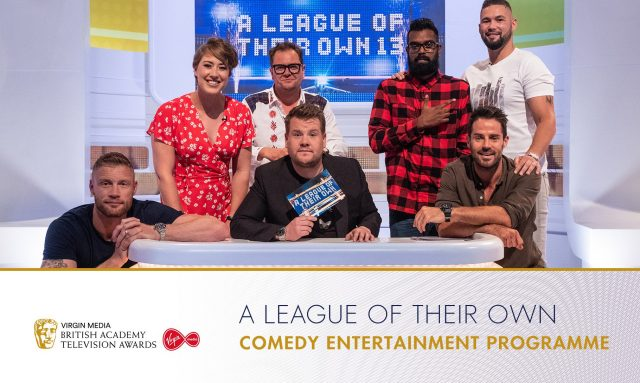 A League of Their Own - BAFTA