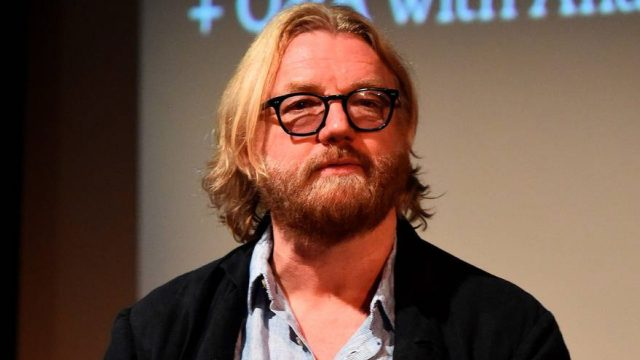 Alan Cubitt Death and Nightingales Red Arrow Studios International