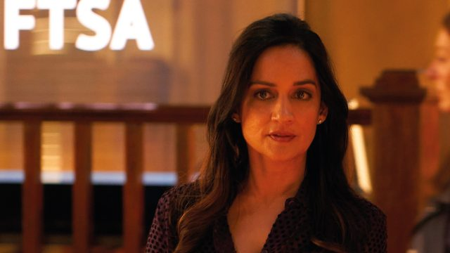 departure begins production on season two archie panjabi and christopher plummer to return red arrow studios season two archie panjabi