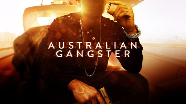 Australian Gangster Red Arrow Studios International
