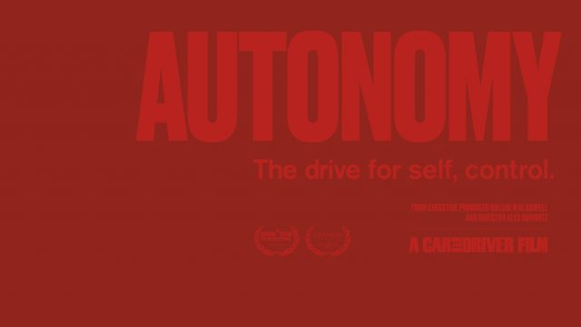Autonomy Malcolm Gladwell Gravitas Ventures Car and Driver