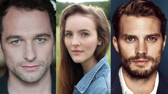 Death and Nightingales Red Arrow Studios International Matthew Rhys, Ann Skelly, Jamie Dornan BBC Two Alan Cubitt
