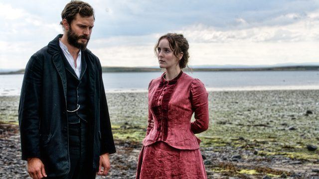 Death and Nightingales Ann Skelly Jamie Dornan Red Arrow Studios International BBC