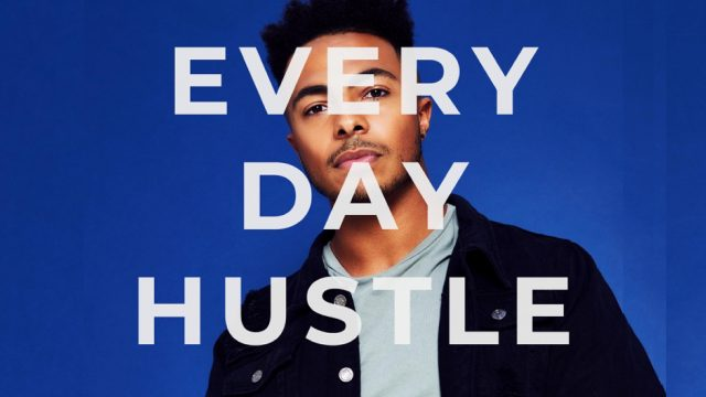 Every Day Hustle Studio71 Tyler West