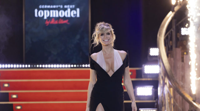 Germany's Next Topmodel - with Heidi Klum