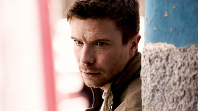 Deep State - Joe Dempsie