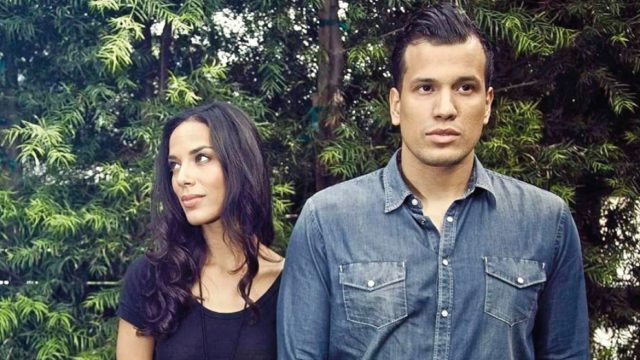 Johnnyswim Home on the Road Left/Right Red Arrow Studios Magnolia TV