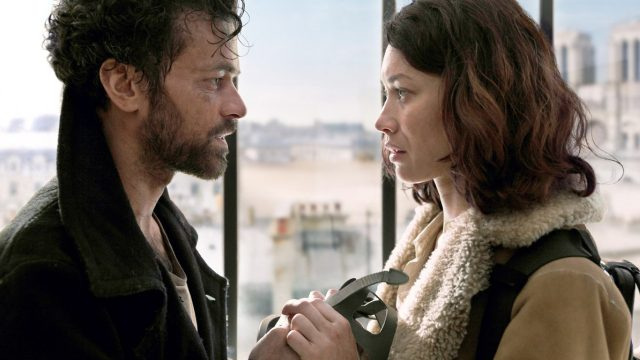 Just a Breath Away Red Arrow Studios Gravitas Ventures olga kurylenko romain duris