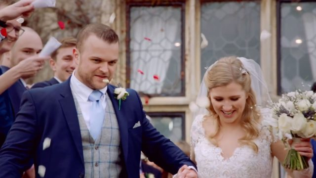 Married At First Sight UK - Season 5