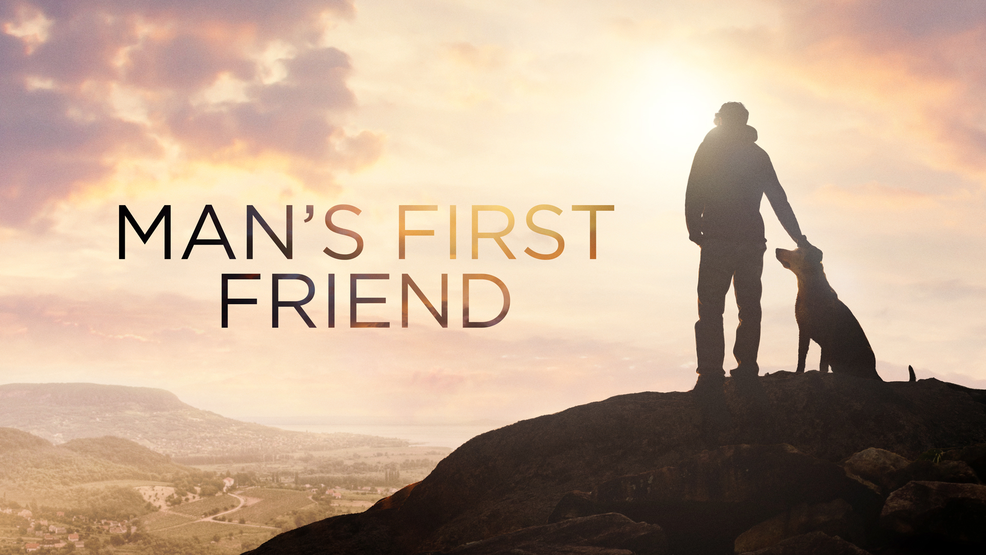 Man's First Friend Boreales Fre Fougea Red Arrow Studios International