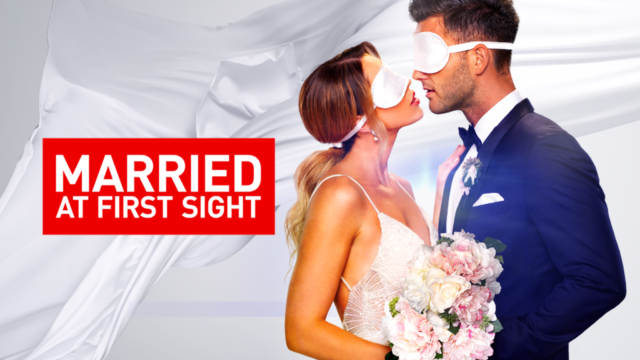 Married at First Sight Australia S8 Keyart