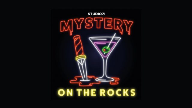 Mystery on the Rocks Studio71