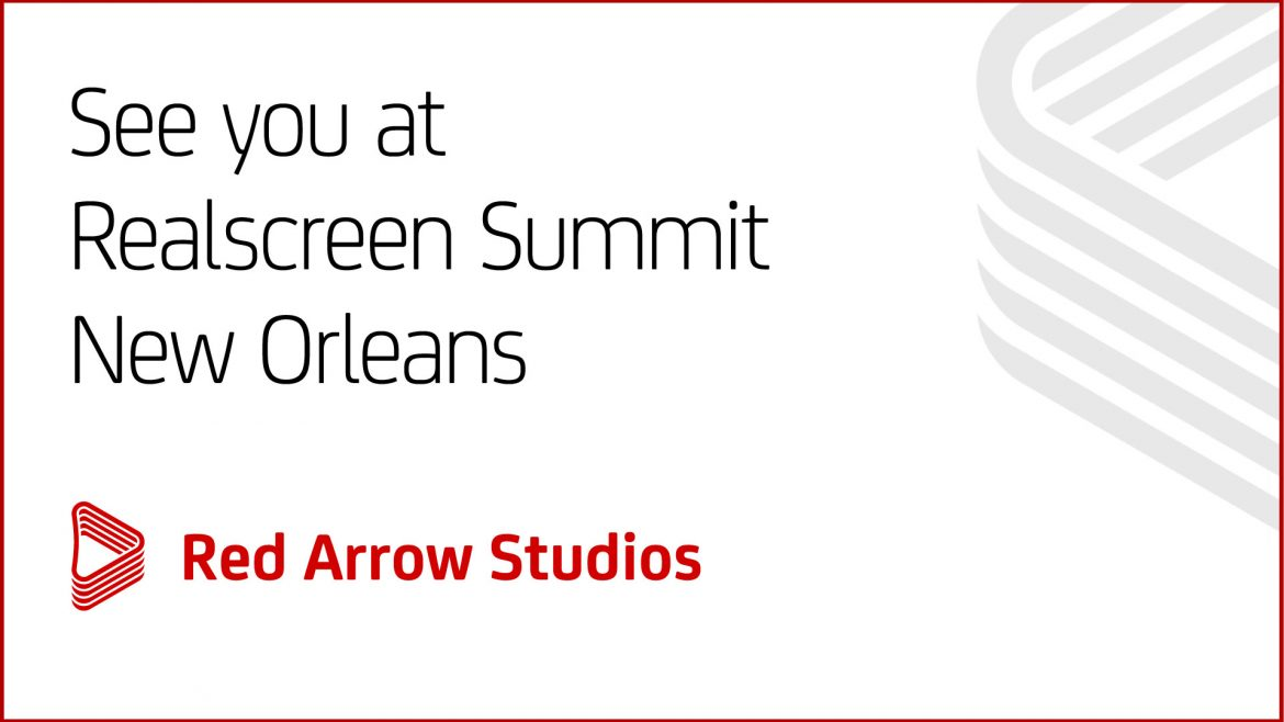 Red Arrow Studios at Realscreen Summit