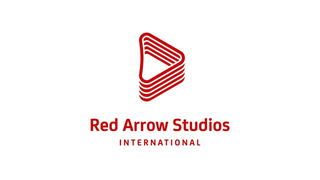 Red Arrow Studios International Logo