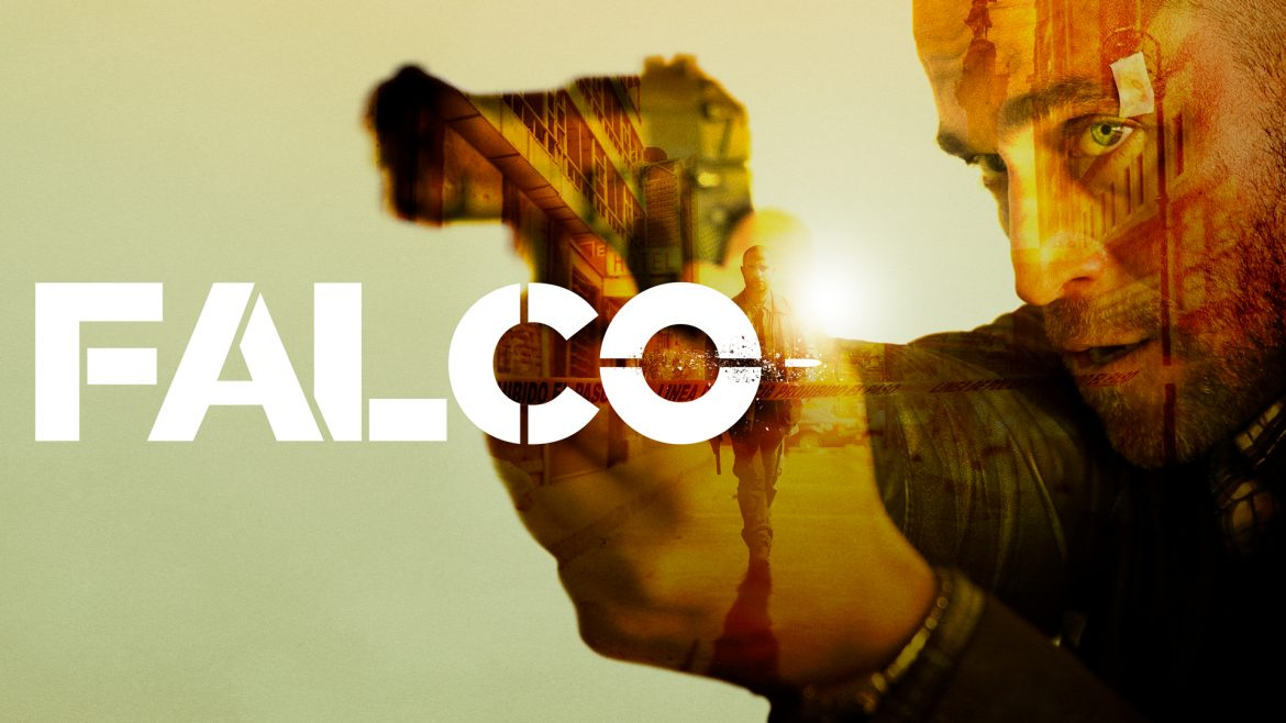 Falco (Mexico) Red Arrow Studios International Michel Brown Ernesto Contreras