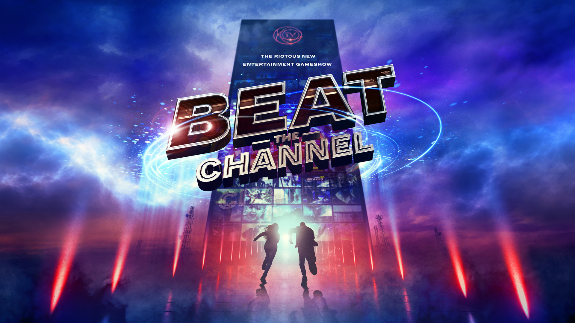 Beat the Channel