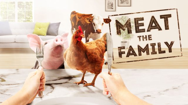 Meat the Family
