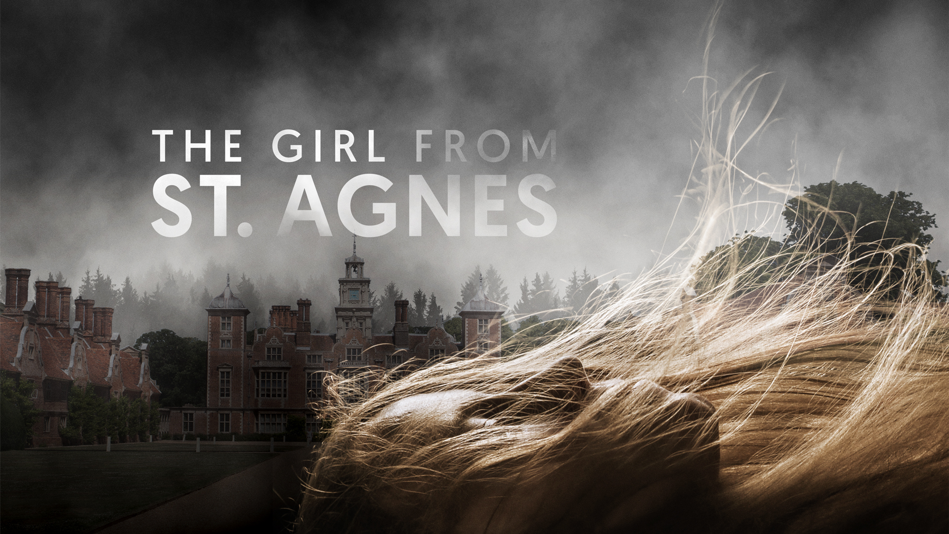 The Girl from St. Agnes Red Arrow Studios International