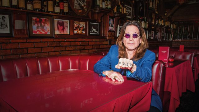 The Rainbow Gravitas Ventures Ozzy Osbourne documentary