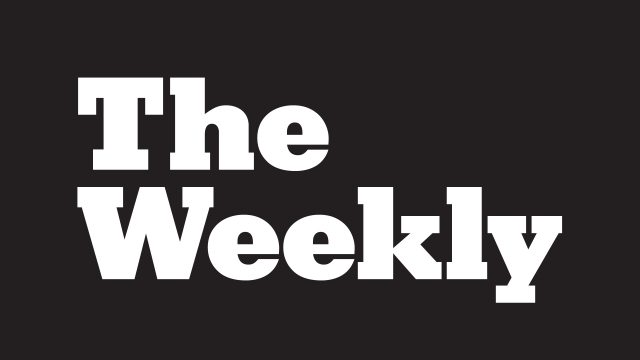 The Weekly - Left/Right