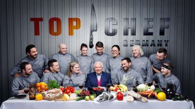 Top Chef Germany - RedSeven Entertainment