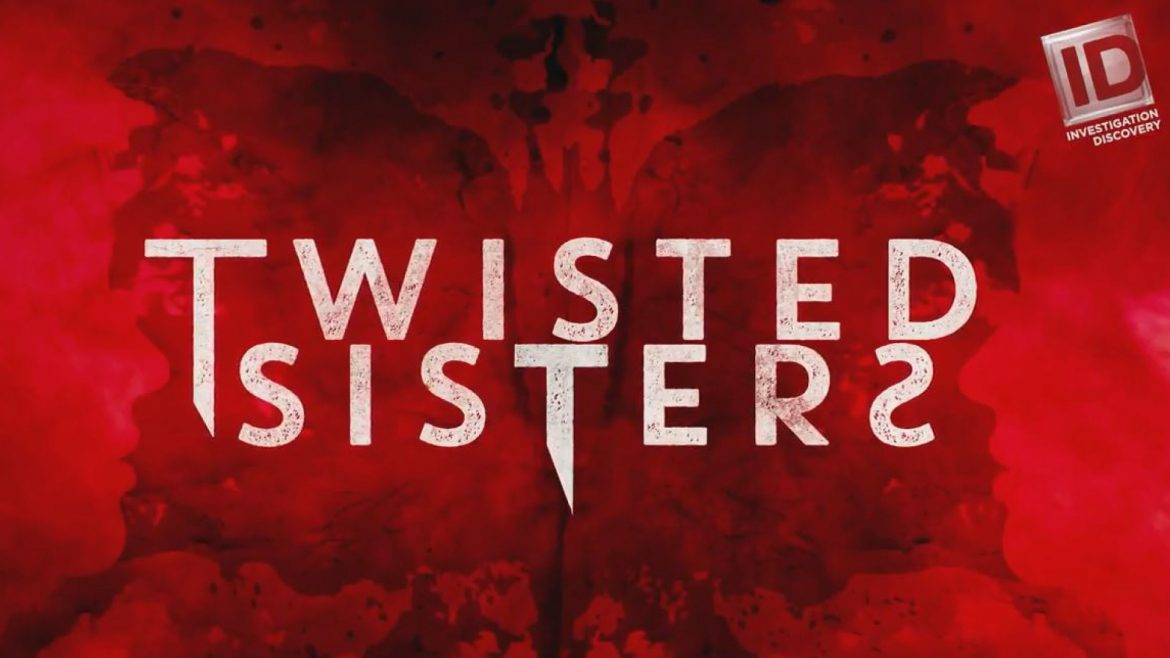 Twisted Sisters 44 Blue Investigation Discovery Khloé Kardashian Red Arrow Studios