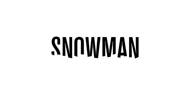 Snowman Productions Logo Red Arrow Studios